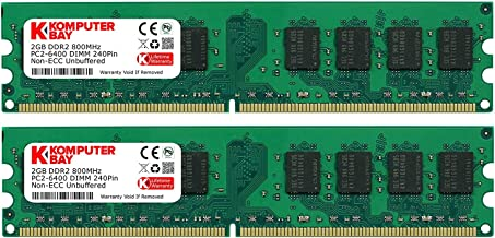 Best ddr2 ram 2gb Reviews