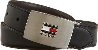 Belt Gift Set - Reversible Leather Belt for Men With 2 Adjustable Buckles
