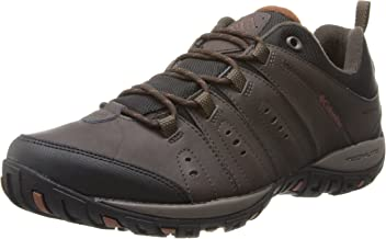 Columbia WOODBURN™ II WATERPROOF Men's Peakfreak Nomad Waterproof Shoes