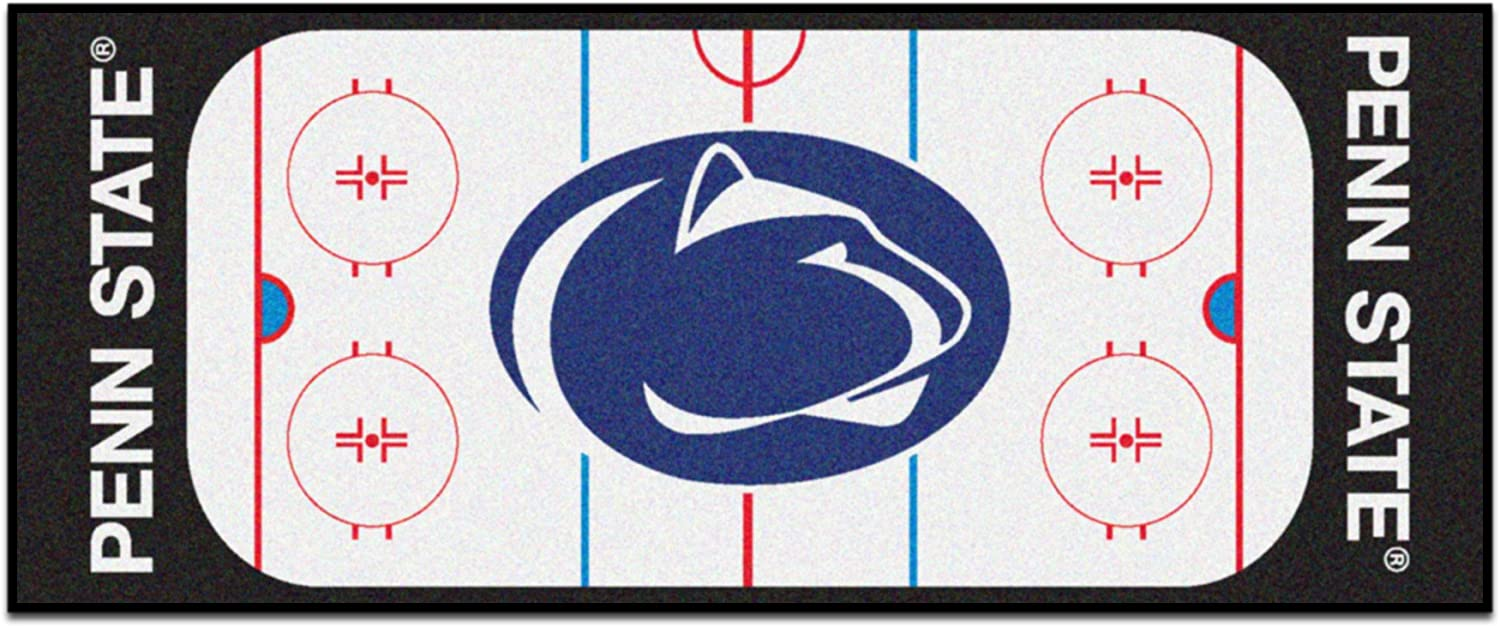 FANMATS Safety and trust NCAA Unisex-Adult Runner 5 popular Rink