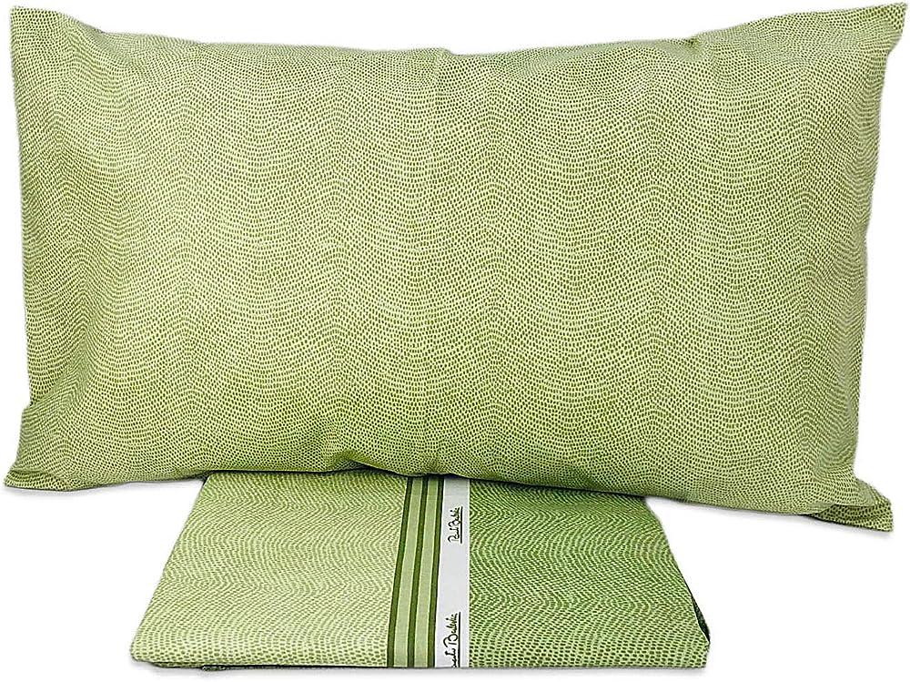 Renato balestra, completo lenzuola in cotone stampato, singolo e matrimoniale,60% cotone 40% poliestere COPP453