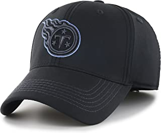tennessee titans fitted hats