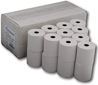 57mm x 46mm 57x46 Thermal Paper Till Cash Register Credit Card PDQ Swipe Machine Rolls EPOSGEAR/® 200 Rolls