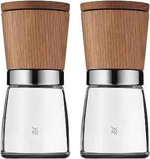 WMF 福腾宝 Ceramill  Nature系列调味料研磨器套装 2件装 652314500