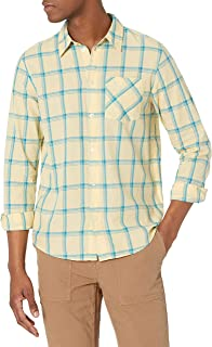 Nudie Unisex Chuck Window Check Shirt