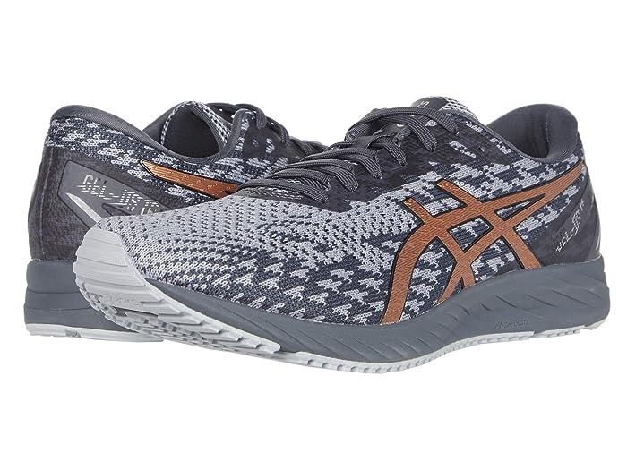 ASICS  GEL-DS Trainertm 25 (Carrier Grey/Pure Bronze) Mens Running Shoes