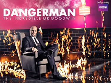 Dangerman: The Incredible Mr. Goodwin Season 1