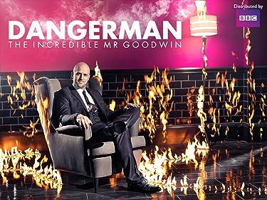 Dangerman: The Incredible Mr. Goodwin Season 1