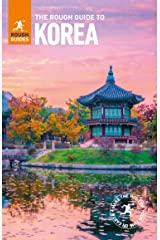 The Rough Guide to Korea  (Travel Guide eBook) Kindle Edition
