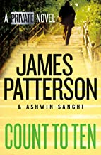 Best count to 10 by james patterson Reviews