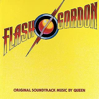 Flash's Theme