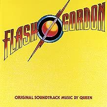 Best flash gordon queen Reviews