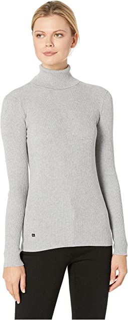 Pearl Grey Heather