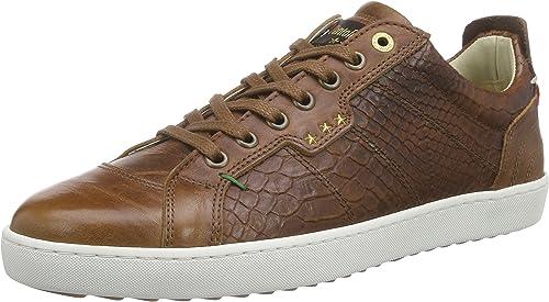 Pantofola d& 039;Gold Montefino Croco Herren Low-Top Low-Top Low-Top  Online-Verkauf