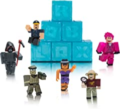 Roblox Series 3 Mystery Figures