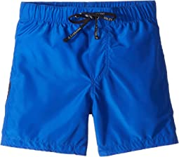 Dolce & Gabbana Kids - Mid Swim Boxer (Infant)