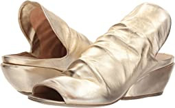 Marsell Metallic Wedge