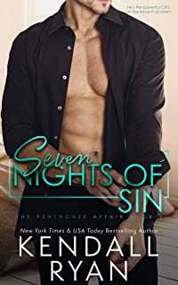 Seven Nights of Sin (Penthouse Affair Book 2