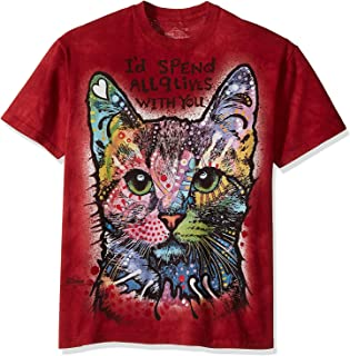 The Mountain Men's 9 Lives Cat