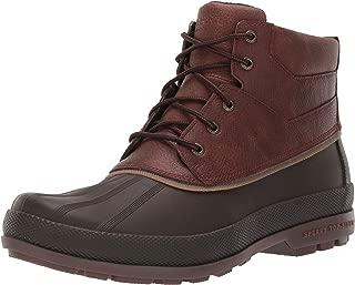 Men's Cold Bay Chukka Boots