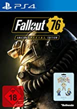 Fallout 76: S.P.E.C.I.A.L. Edition [PlayStation 4] (excl. bij Amazon)
