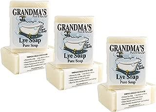 pure lard soap