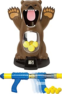 Black Series Hungry Bear Shooting Target Game 13030320042