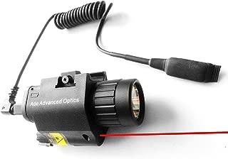 bsa tactical sight laser flashlight combo
