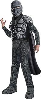 Man of Steel Deluxe Child's General Zod Costume, Medium