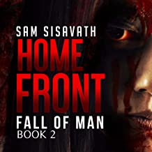 Homefront: Fall of Man, Book 2
