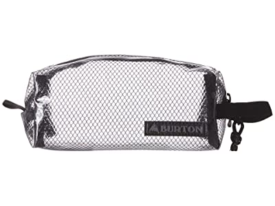 Burton Accessory Case (Clear) Wallet