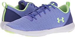 UA Street Precision Sport Low (Big Kid)