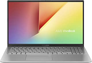 ASUS ノートパソコン VivoBook 15( Core i3-1005G1/ 8GB・SSD 256GB / 15.6インチ / FHD(1920 × 1080×1) / トランスペアレントシルバー)【日本正規代理...