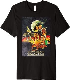 Vintage Poster Premium T-Shirt