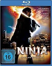 Ninja - Im Zeichen des Drachen [Blu-ray] [Alemania]