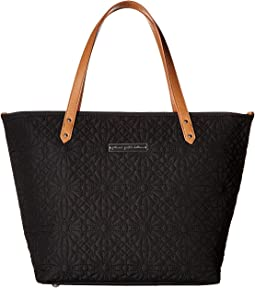 petunia pickle bottom - Embossed Downtown Tote