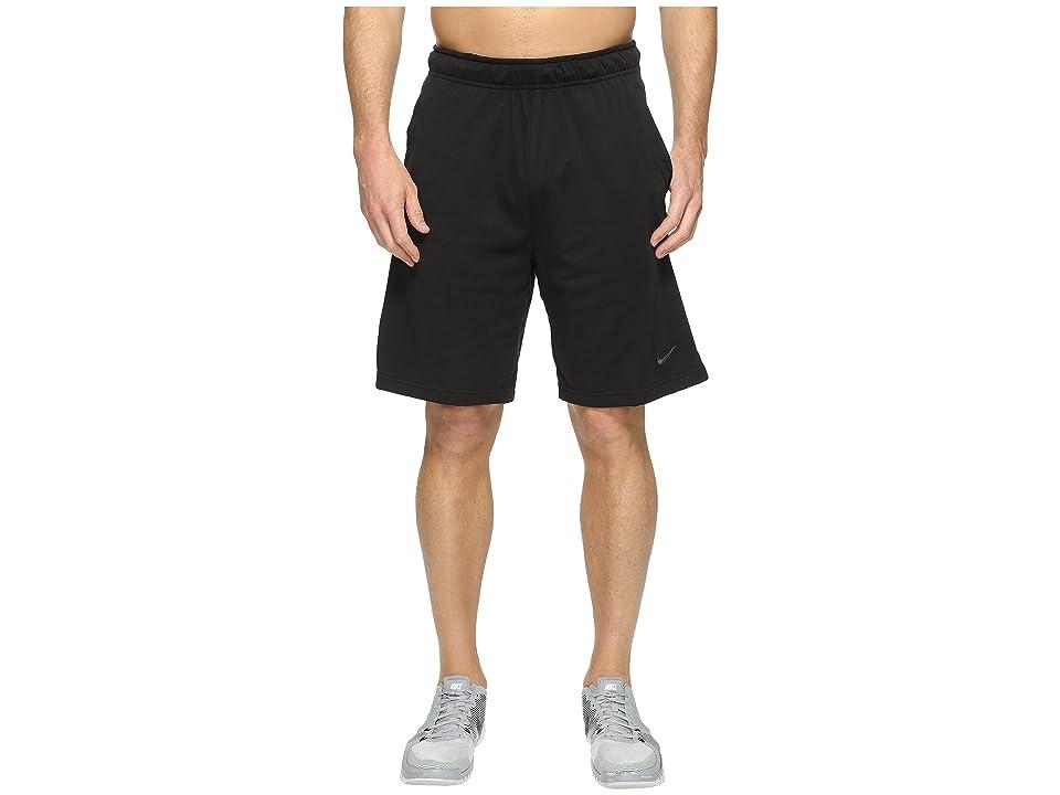 Nike Training Short (Black/Black/Anthracite) Men