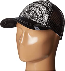 Cruel - Unstructured Mesh Trucker Hat