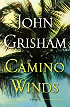 Cover image of Camino Winds by John Grisham