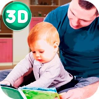 Virtual Dad Family Life Simulator – Questing Tales Of Real World