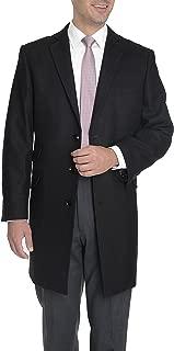Best black rivet single breasted wool coat w scarf Reviews