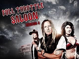 Full Throttle Saloon Season 4