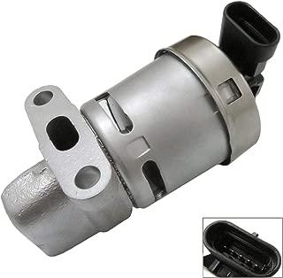 EGR (Exhaust Gas Recirculation) Valve for 2000-2009 Century Terraza Equinox Malibu Venture 3.1 3.4 3.5L # EGV612, 12564563, 12565309, 12573722, EGR1147