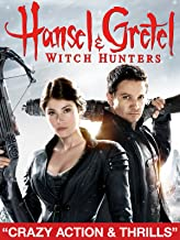 Best hansel und gretel witch hunters Reviews