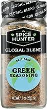 The Spice Hunter Greek Seasoning Blend, 1.0 oz. jar