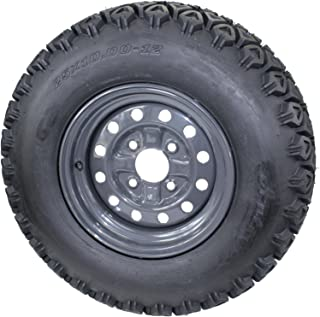 kubota rtv 1100 tire size