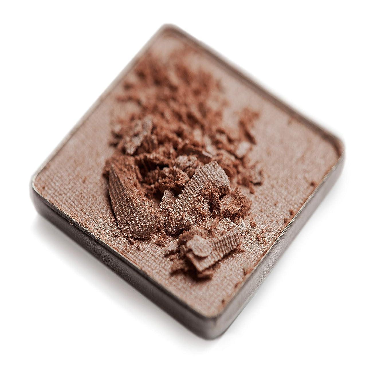 規制する縁石心配するトリッシュマッケヴォイ グレーズアイシャドー - カフェラテ0.05オンス(1.5g)