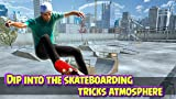 True Skate Skateboarding Extreme Tricks Simulator