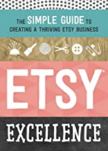 etsy for dummies book