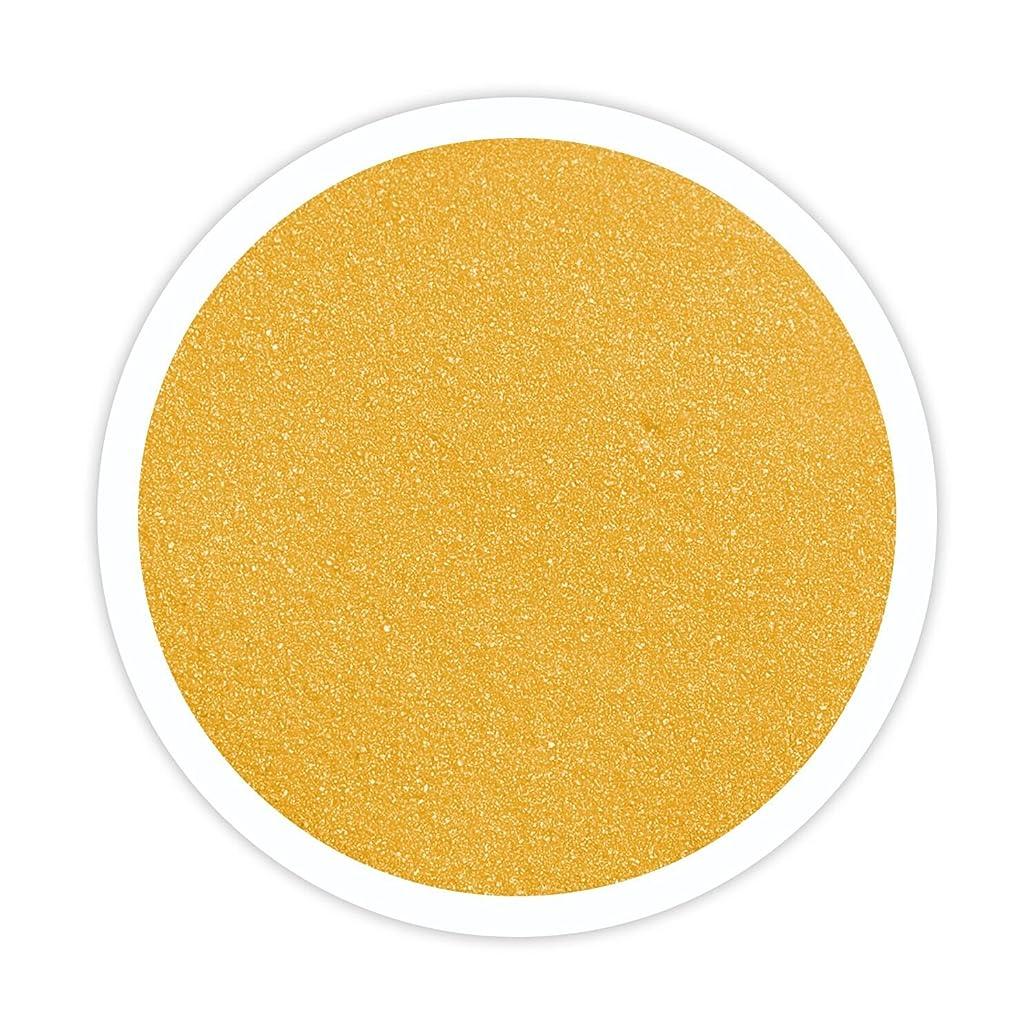 Sandsational Saffron Yellow Unity Sand, 1 Pound, Colored Sand for Weddings, Vase Filler, Home Décor, Craft Sand